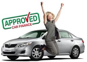 auto loan service Dallas TX